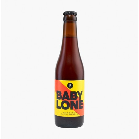 BABYLONE 330ML - BRUSSEL BEER PROJECT